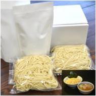 つけ麺2食入りセット(冷凍)