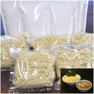 つけ麺5食入りセット(冷凍)