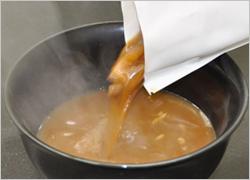 渾身のスープ 其の2